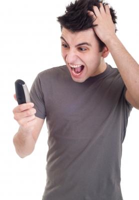 Ataque de nervios sin mi Android