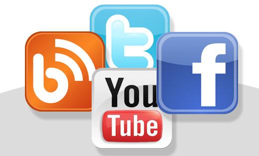 Formación en redes sociales y mantenimiento de tiendas online webs o blogs